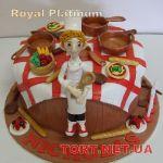 Торт Поварёнок_9