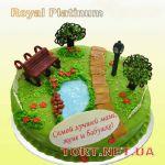 Торт Природоведение_1