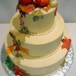 Торт Природоведение_3