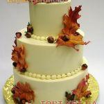 Торт Природоведение_5
