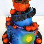 Торт Природоведение_8