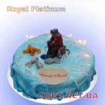 Торт Рыбалка_13
