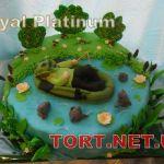 Торт Рыбалка_17