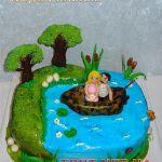 Торт Рыбалка_1