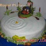 Торт Рыбалка_22