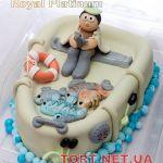 Торт Рыбалка_24