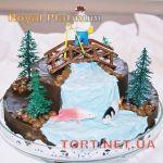Торт Рыбалка_2