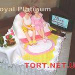 Торт Семья_11
