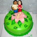 Торт Семья_12