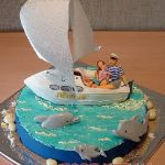 Торт Семья_14