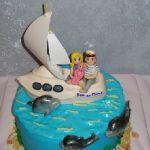 Торт Семья_16
