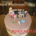 Торт Семья_3