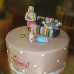 Торт Семья_4