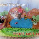 Торт Семья_5