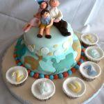 Торт Семья_9