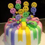 Торт Смайлик_6