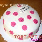 Торт Смайлик_7