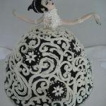Торт Танцор_3