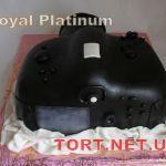 Торт Фотоаппарат_3