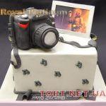 Торт Фотоаппарат_6