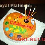 Торт Палитра_1