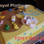 Торт Палитра_5