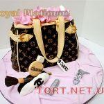 Торт Косметика_20