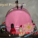Торт Косметика_6