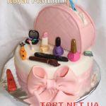 Торт Косметика_7