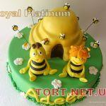 Торт Пчела_10
