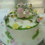 Торт Пчела_11