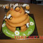 Торт Пчела_12