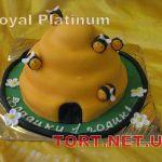 Торт Пчела_13