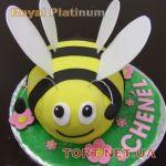 Торт Пчела_16