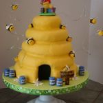 Торт Пчела_17