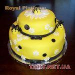 Торт Пчела_18