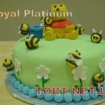 Торт Пчела_19