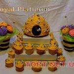 Торт Пчела_21