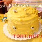 Торт Пчела_22