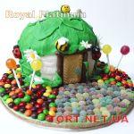 Торт Пчела_24