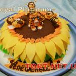 Торт Пчела_3