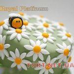 Торт Пчела_4