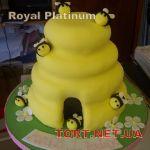 Торт Пчела_5