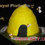Торт Пчела_7