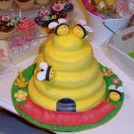 Торт Пчела_8