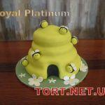 Торт Пчела_9