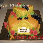 Торт Имитация пищи_10