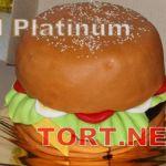 Торт Имитация пищи_11