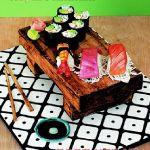 Торт Имитация пищи_20