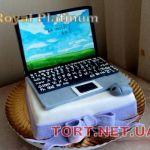 Торт Компьютер_10